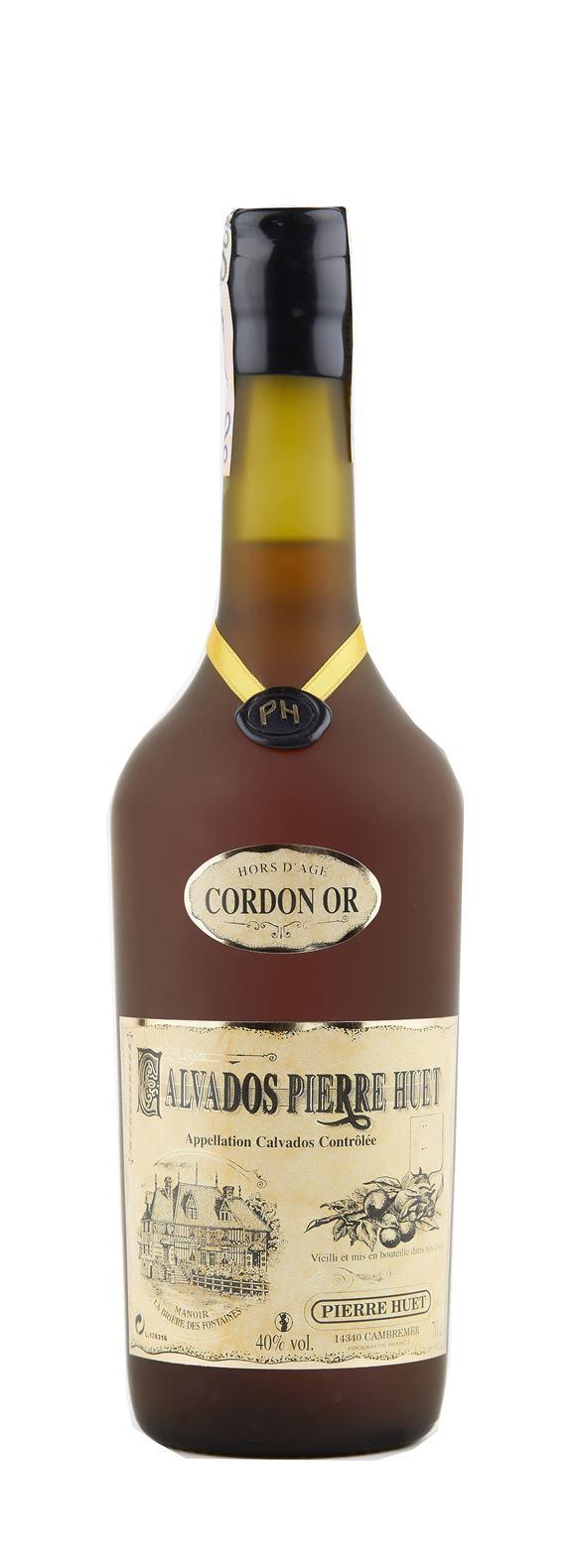 CALVADOS CORDON OR