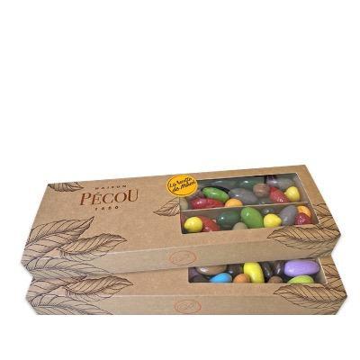 Čokoládové cukríky