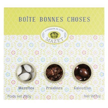 """Boite """"Bonne chose"""""""