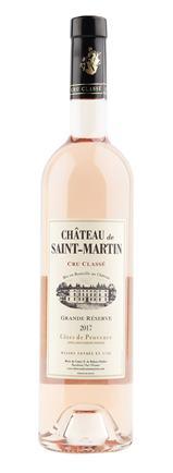 Côtes de Provence Cru Classé