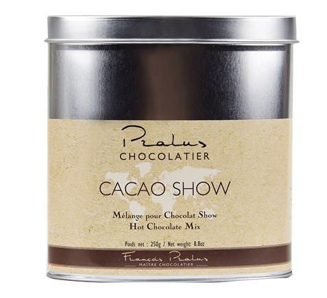 Cacao show