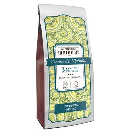 Tisane de Mathilde